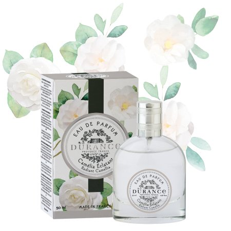 DURANCE - Kamelia Parfüm 50 ml EAU de Parfum