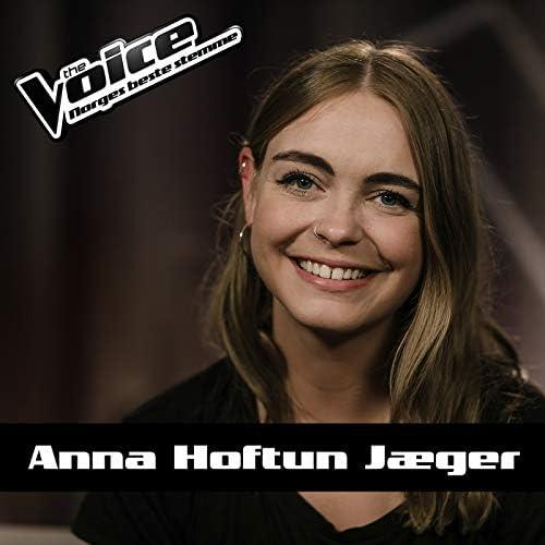 Anna Hoftun Jæger