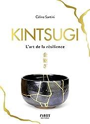 « Kintsugi - L'art de la résilience », Céline Santini