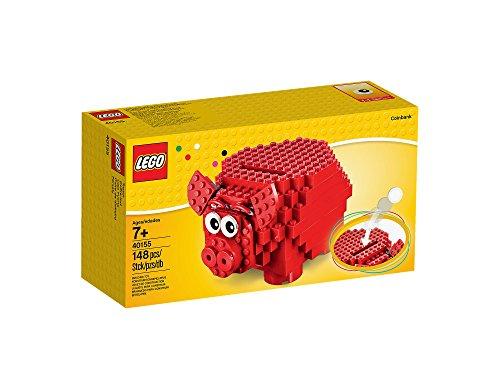 LEGO 40155 Maialino Salvadanaio
