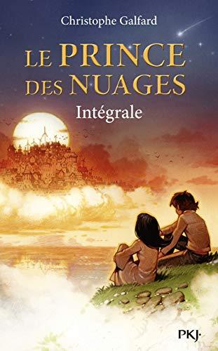 Le Prince des Nuages : Intégrale