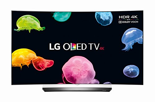 LG 55C6V 55\' 4K Ultra HD 3D Smart TV Wi-Fi LED TV - LED TVs (2.0a, 4K Ultra HD, IEEE 802.11ac, OLED, Web OS, B)