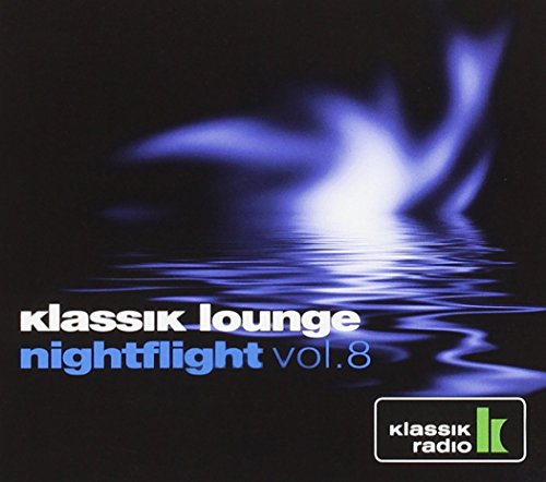 Klassik Lounge Nightlfight, Vol. 8 (Compiled by DJ Nartak)