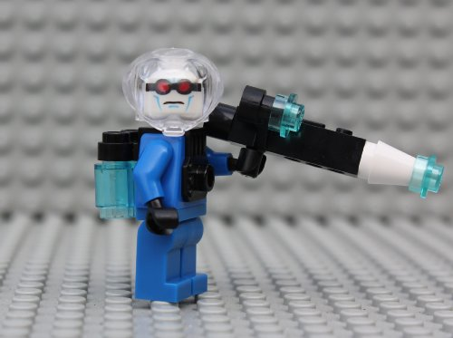 Top lego batman mr freeze ice attack for 2021