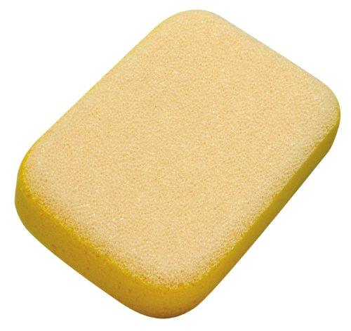 M-D Building Products 49156 Scrubbing Sponge, Black,Yellow