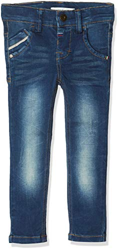 NAME IT Jungen Jeans NKMTHEO DNMCLAS 2082 PANT NOOS, Blau (Medium Blue Denim), 146
