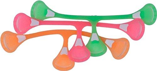 Snappi Windelklammer 3er-Set Neon-Farben