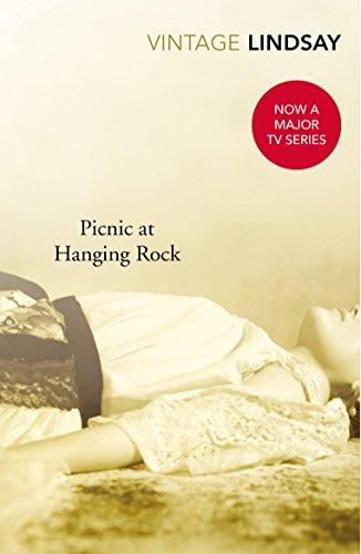 Picnic At Hanging Rock (English Edition)