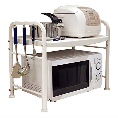 Almacenaje utensilios cocina Cocina Tray microondas