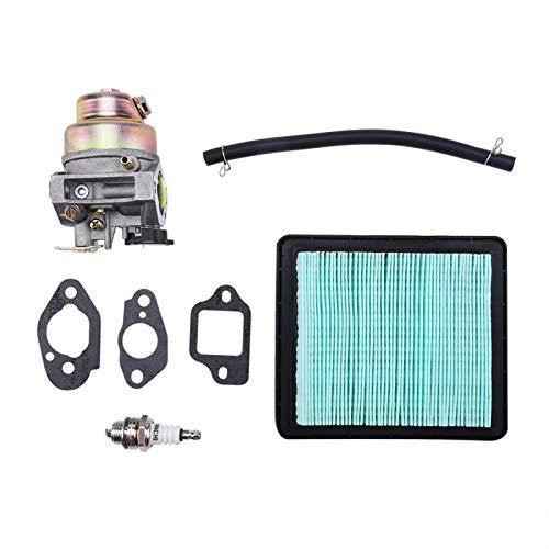 Carburador GCV160 para H-ONDA GCV160 HRB216 HRT216 16100-Z0L-023 Kit de carburador Reemplazo de cortadora de césped