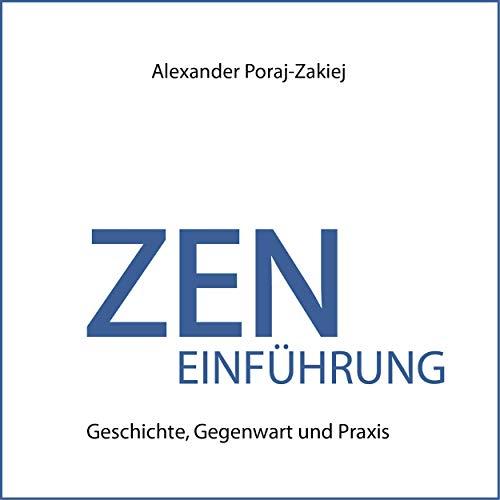Zen Einführung Titelbild