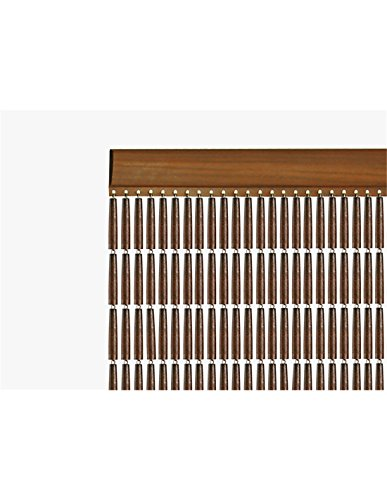 Jardin202 - Cortinas de Canutillo Conil 75 X 220 cm