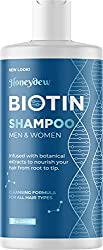 Image of Biotin Shampoo for Hair...: Bestviewsreviews