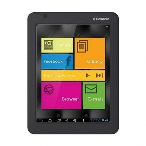 Polaroid 8' Internet Tablet
