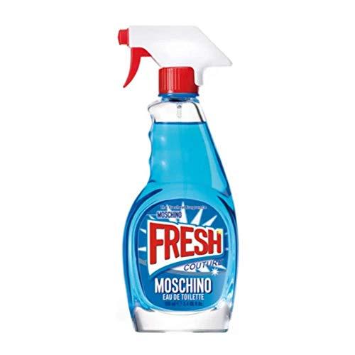 Opiniones y reviews de Perfume Moschino Fresh , tabla con los diez mejores. 7