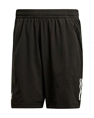 adidas Club Short Pantalón Corto de Tenis, Hombre, Negro...