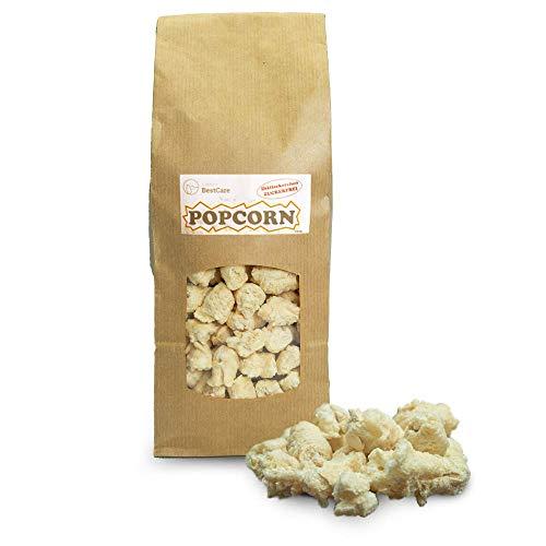 LIMNEA BestCare Popcorn für Hunde - Diät Leckerli fettarme Belohnung mit weniger als 1% Fett (150g)