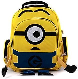 Minion Backpack Kids School Bags for Boys Schoolbag Backpacks For Children