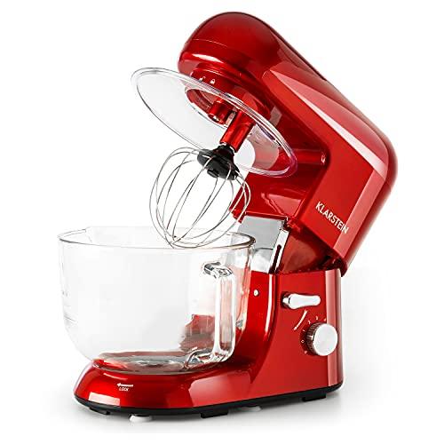 Klarstein: Bella Rossa 2G Robot de Cocina