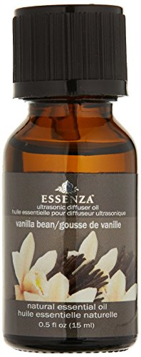 Essenza Home Fragrance Oil - Made in U.S.A (Vanilla Bean)