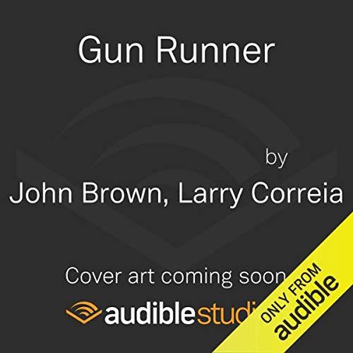 Gun Runner cover art