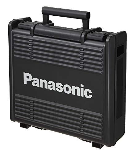 パナソニック充電インパクトEZ76A1デュアル(14.4V/18V)スマートBL170N・m(18V使用時)18v大容量5.0Ah電池パック×2個・充電器・大収納ケース付グレーEZ76A1LJ2G-H