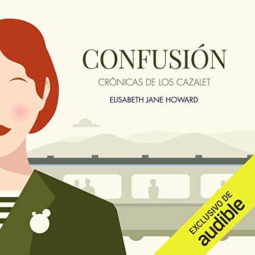 Confusión [Confusion] cover art