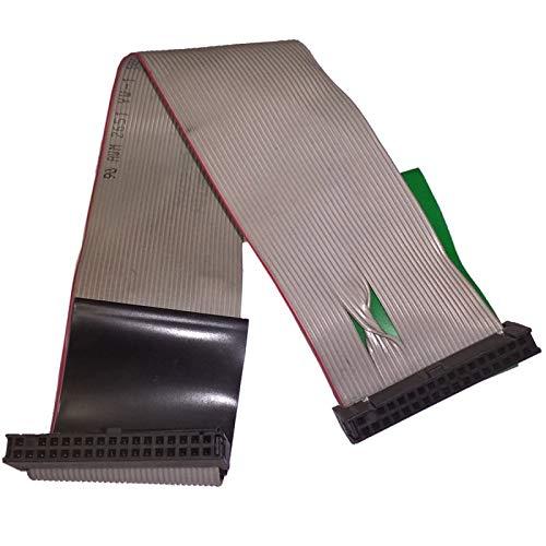 Hp Kabel Diskettenlaufwerk Compaq 143218-005 33-Pin D300 DX6050 W4000 Floppy