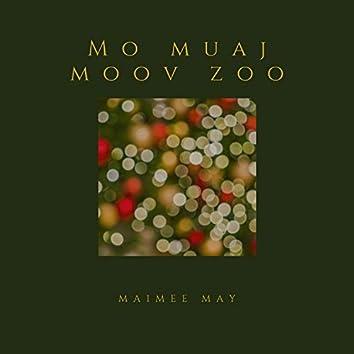 Mo Muaj Moov Zoo (Silent Night)