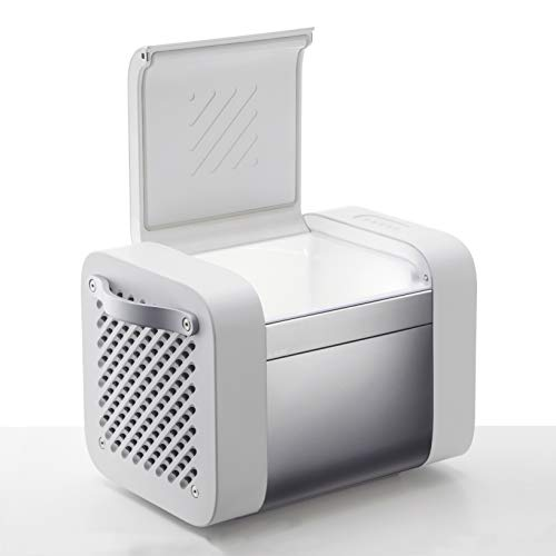 KUBE Bluetooth Speaker with 37qt Cooler Storage