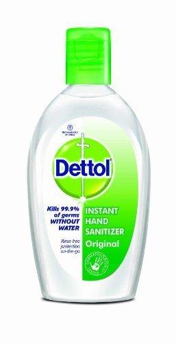 Dettol Refresh Instant Hand Sanitizer 50ml