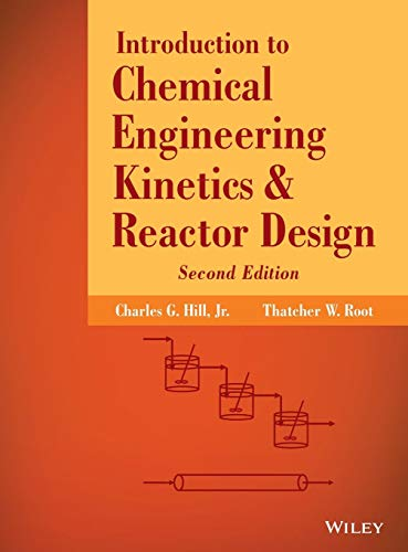 Download Introduction to Chemical Engineering Kinetics and Reactor Design 1118368258