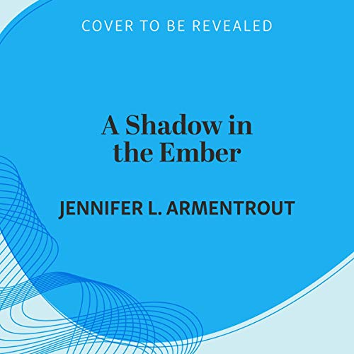 A Shadow in the Ember cover art