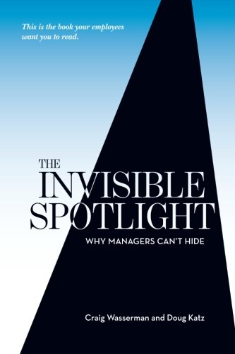 The Invisible Spotlight: Why Managers Can't Hide
