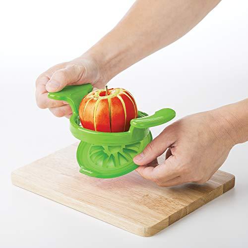 Prepworks by Progressive Wedge and Pop Apple and Pear Slicer, 12...