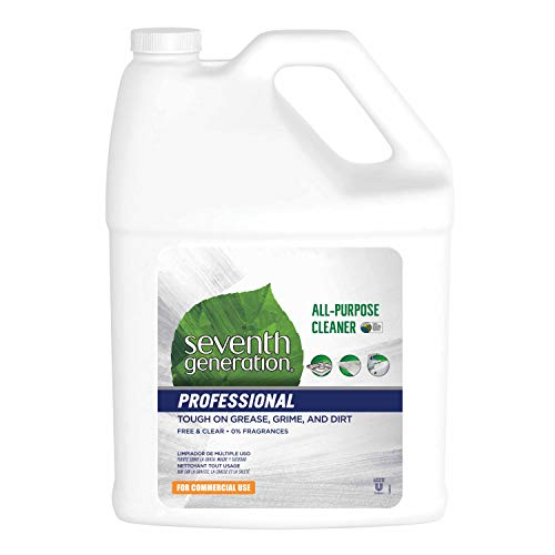 Seventh Generation All-Purpose Cleaner