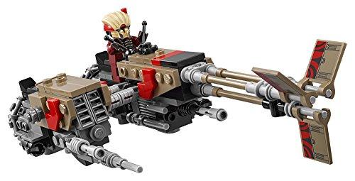 LEGO Star Wars Cloud-Rider Swoop Bikes Speeders 75215 - 355 Pièces - 5
