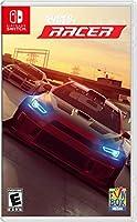 Super Street Racer (輸入版:北米) – Switch