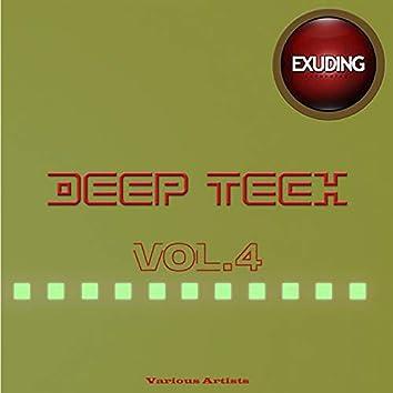 Deep Tech, Vol. 4