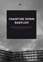Dani Gal: Chanting Down Babylon
