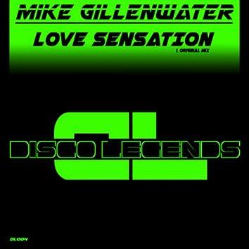 Love Sensation (Original Mix)