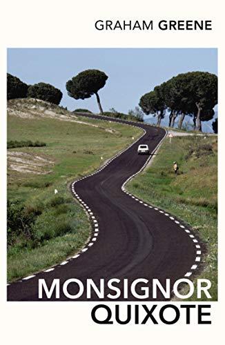 Monsignor Quixote (Vintage Classics) (English Edition)