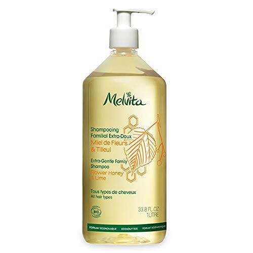Melvita Extra Gentle Family Shampoo 1l