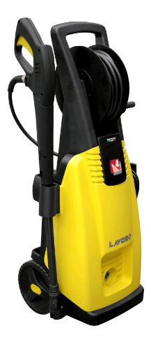 Lavorwash 80740004  Runner 20 color Negro Amarillo