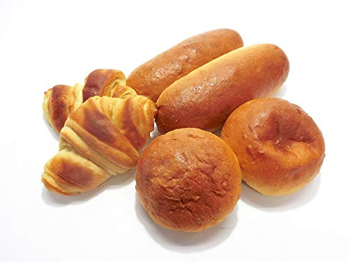 低糖質パンアソートセット (24個) 【大豆全粒粉 糖質制限 糖質オフ 低糖質 糖質制限】