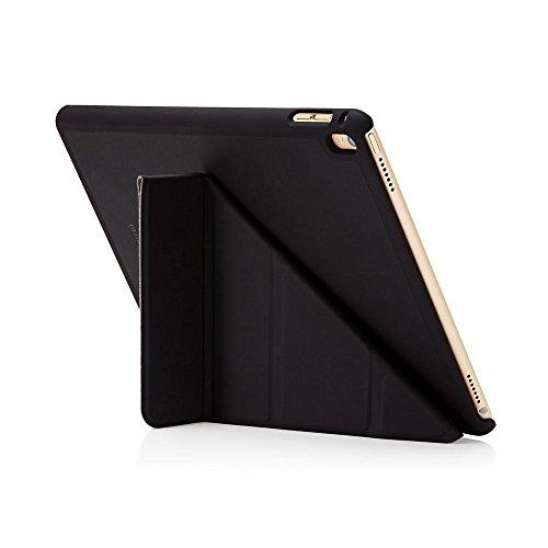 Pipetto-Funda para iPad, diseño de Origami Negro Nero - Nero iPad Pro 9.7-Inch