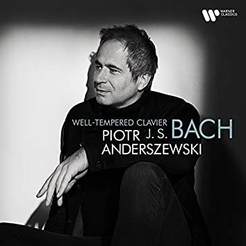 Bach: Well-Tempered Clavier, Book 2 (Excerpts)