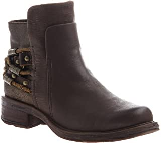 OTBT Women's Highstreet Biker Boot