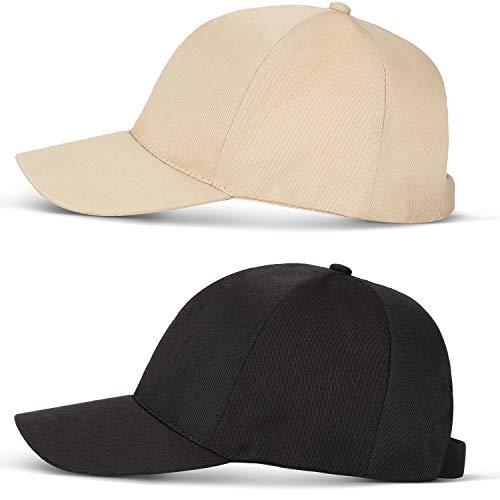 2 Stück Anti-Spuck-Mütze, Schutzkappe für Männer, Frauen, für Innen- und Außenaktivitäten, mehrfarbig
