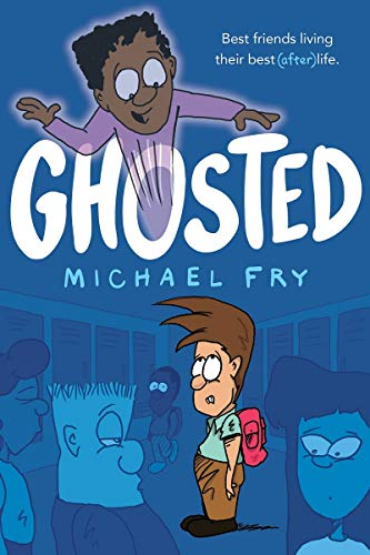 Image of Ghosted